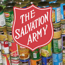 Salvation Army Canned Food Drive – The Cougar Print